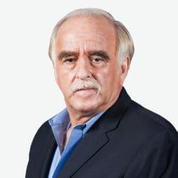 Dr. Greg Bossart, V.M.D, Ph.D. 1