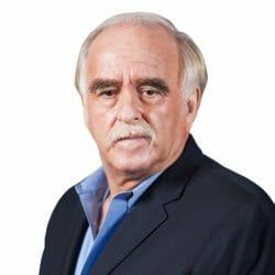 Dr. Greg Bossart, V.M.D, Ph.D.