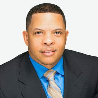 Dr. Brian L. Davis 1