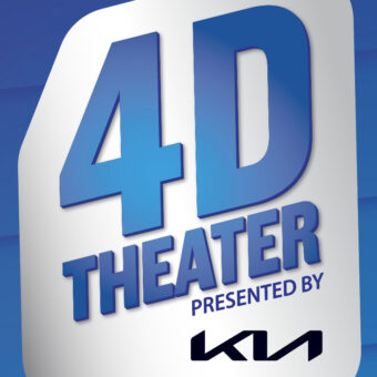 4D Theater 8
