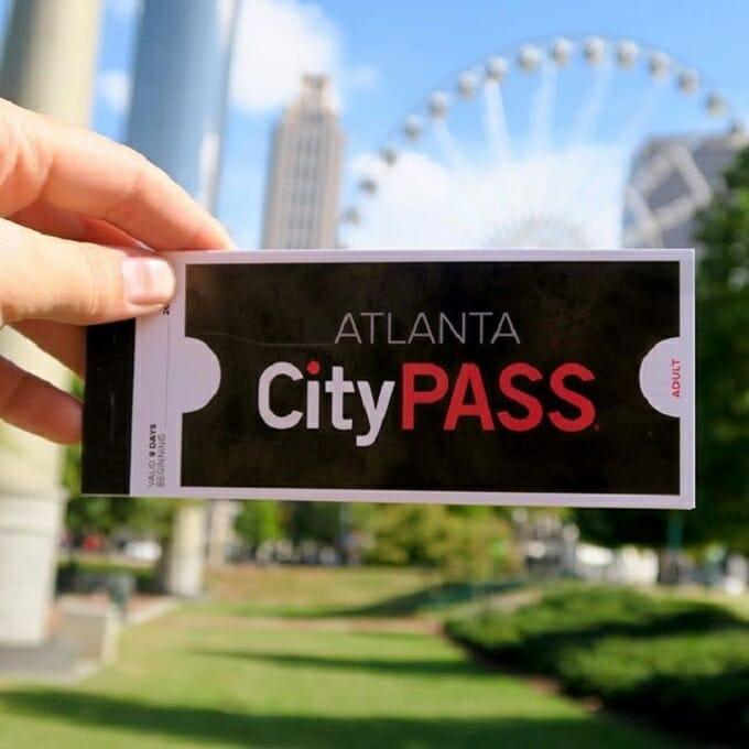 2019 CityPASS