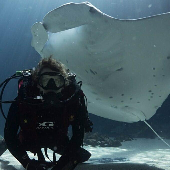 2019 Rebreather Dive Program