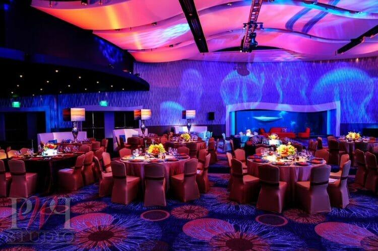 Atlanta GA Event Venues 29