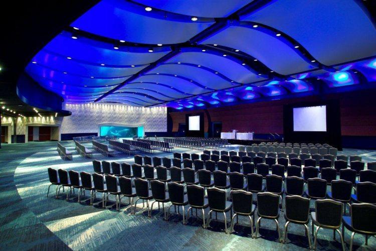 Atlanta Meeting Venue 1