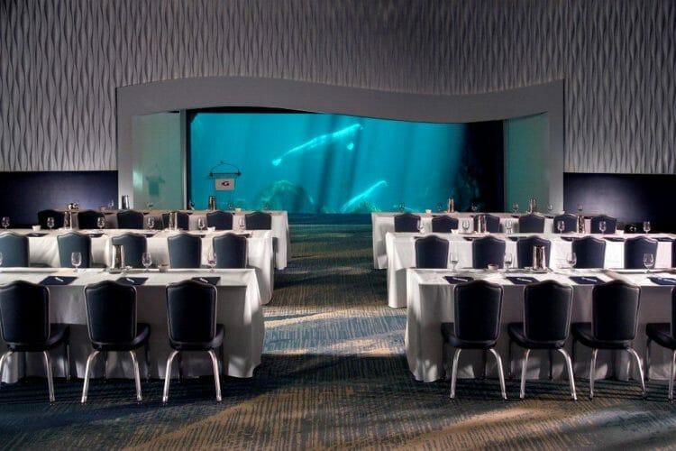 Atlanta Meeting Venue