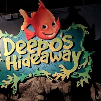Deepo's Hideaway