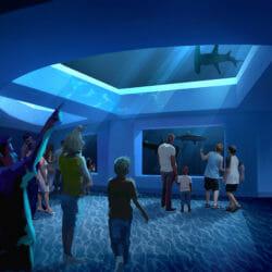 Georgia Aquarium Breaks Ground on Expansion 2020 1
