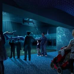 Georgia Aquarium Breaks Ground on Expansion 2020 2