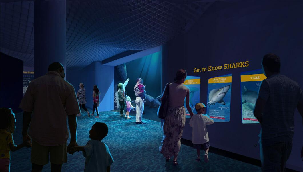 Georgia Aquarium Breaks Ground on Expansion 2020 3