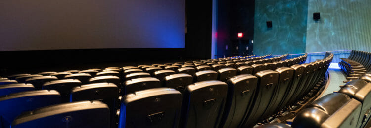 4D Funbelievable Theater 8