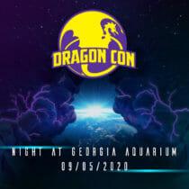 Dragon Con Night 2