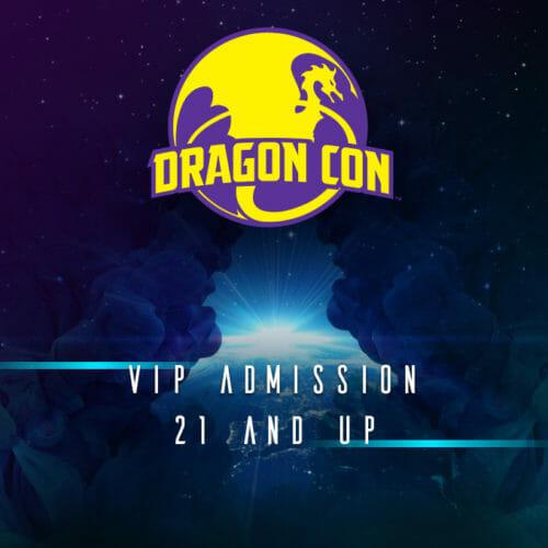 Dragon Con Night 5