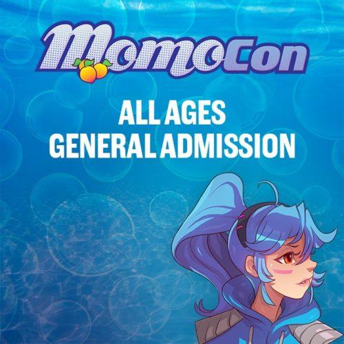 MomoCon 3