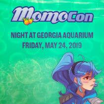MomoCon Night 1