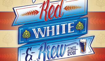 Red, White & Brew 1
