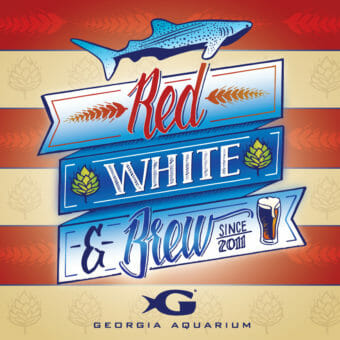 Red, White & Brew 1