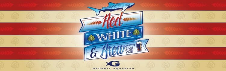 Red, White & Brew 3