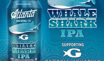 Whale Shark IPA 1