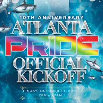 Atlanta Pride Official Kickoff 3