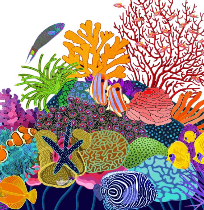 Georgia Aquarium Partners