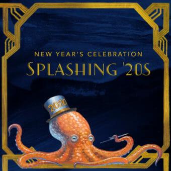 New Year's Celebration - Splashing '20s 14