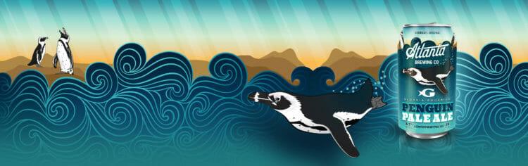 Penguin Pale Ale 2