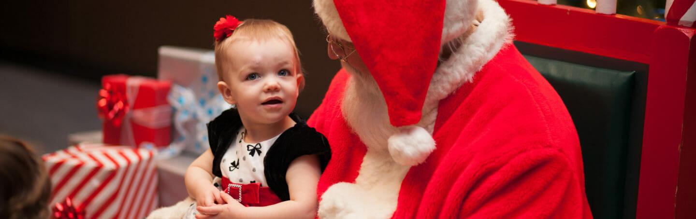 Photos with Santa 1