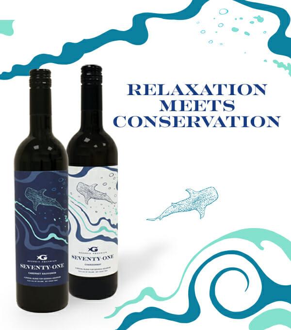 Saving the Ocean Tastes A Lot Like Wine 2