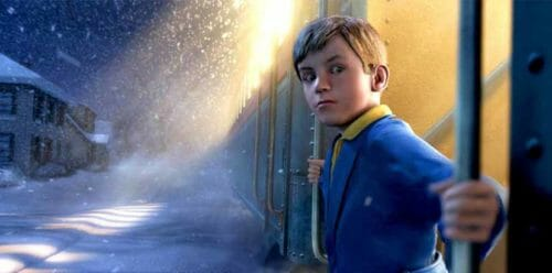 The Polar Express™ 4-D Experience 5