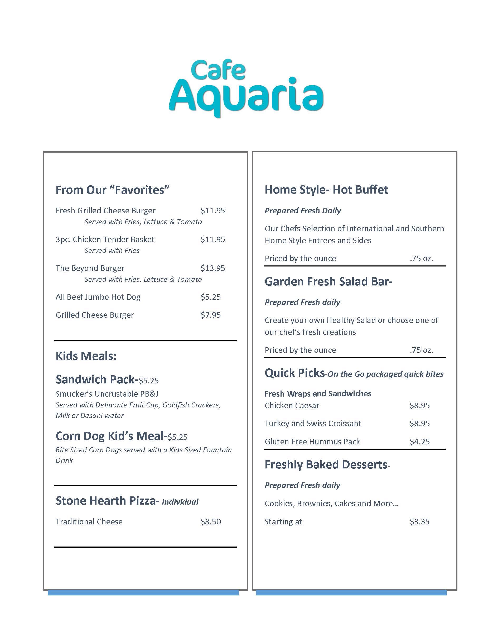 Georgia Aquarium Visitor Information Georgia Aquarium