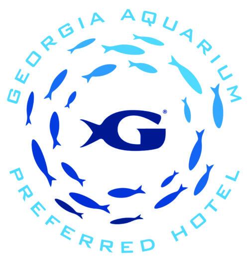 Georgia Aquarium Preferred Hotel Partner