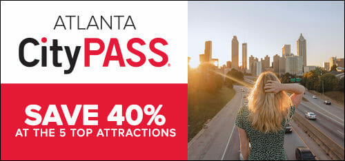 Buy CityPASS | Visit Today | Georgia Aquarium | Located in Downtown Atlanta, Georgia