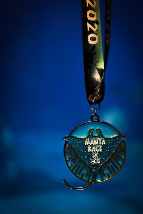 Manta Race 5K 4