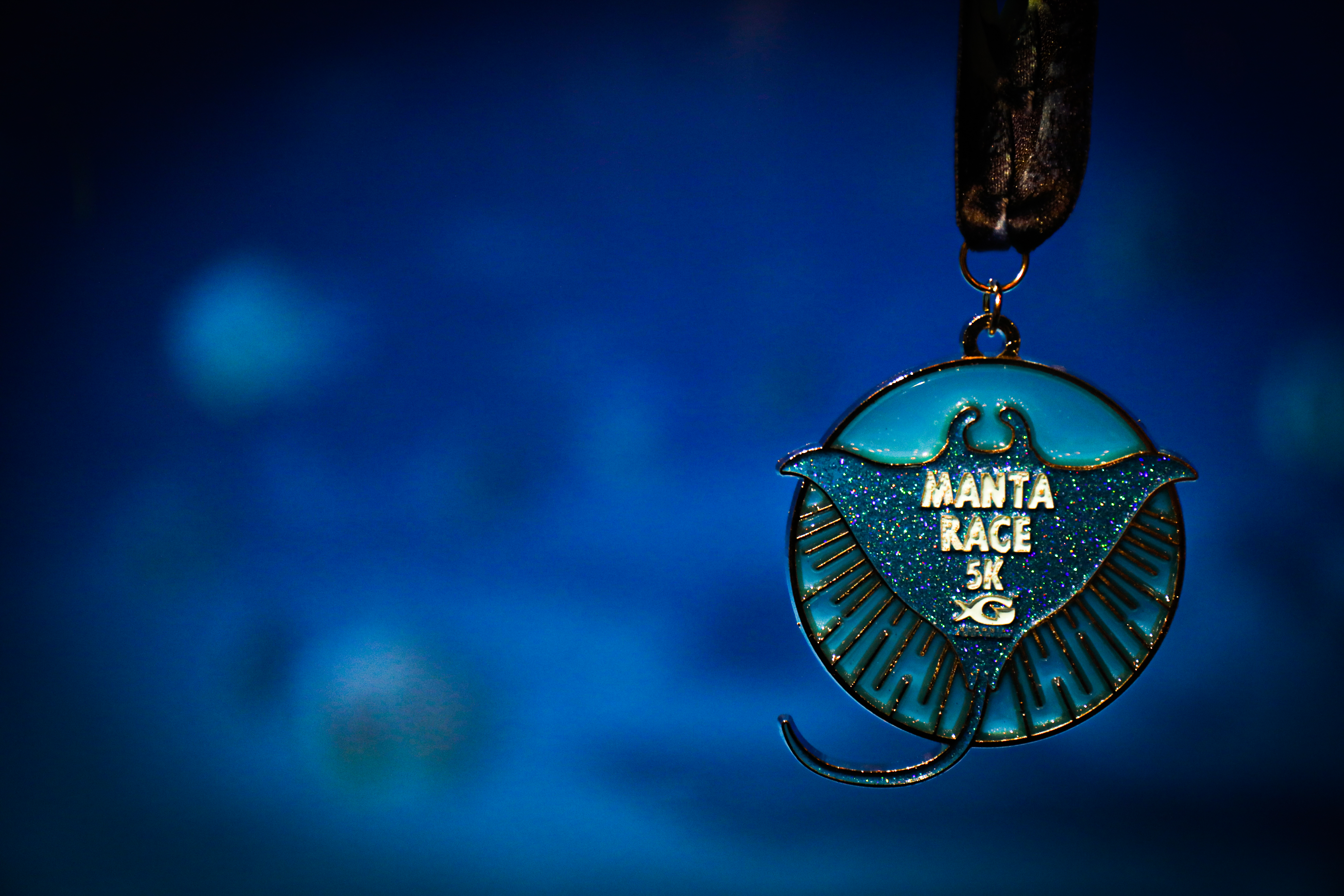 Manta Race 5K 5