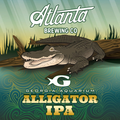 Alligator IPA Launch Party 2