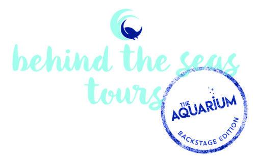 """""""The Aquarium"""" Behind the Seas Tour"""