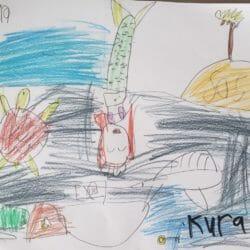 Kyra-8yo