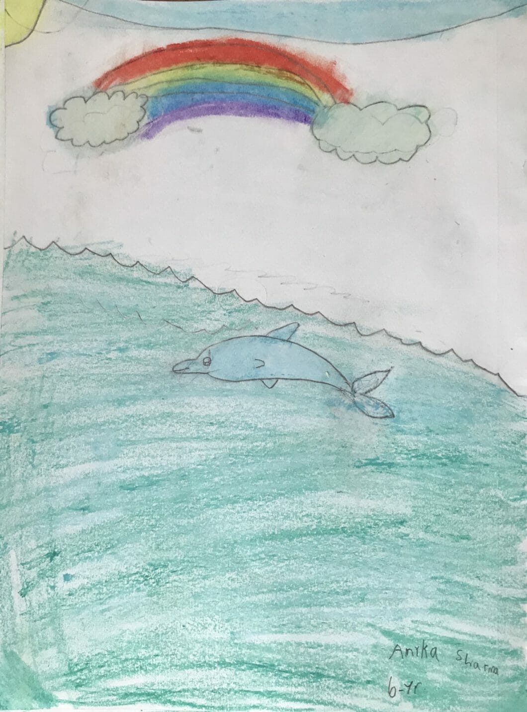 Creative Kids Art Gallery 2