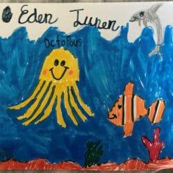 At-home Learning with Georgia Aquarium 28