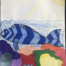 At-home Learning with Georgia Aquarium 31