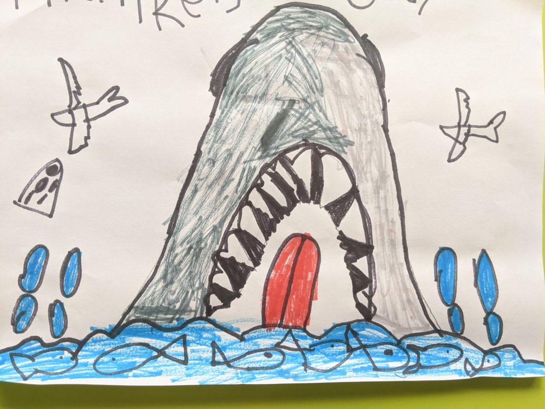 Creative Kids Art Gallery 15