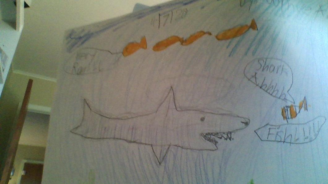 Creative Kids Art Gallery 1