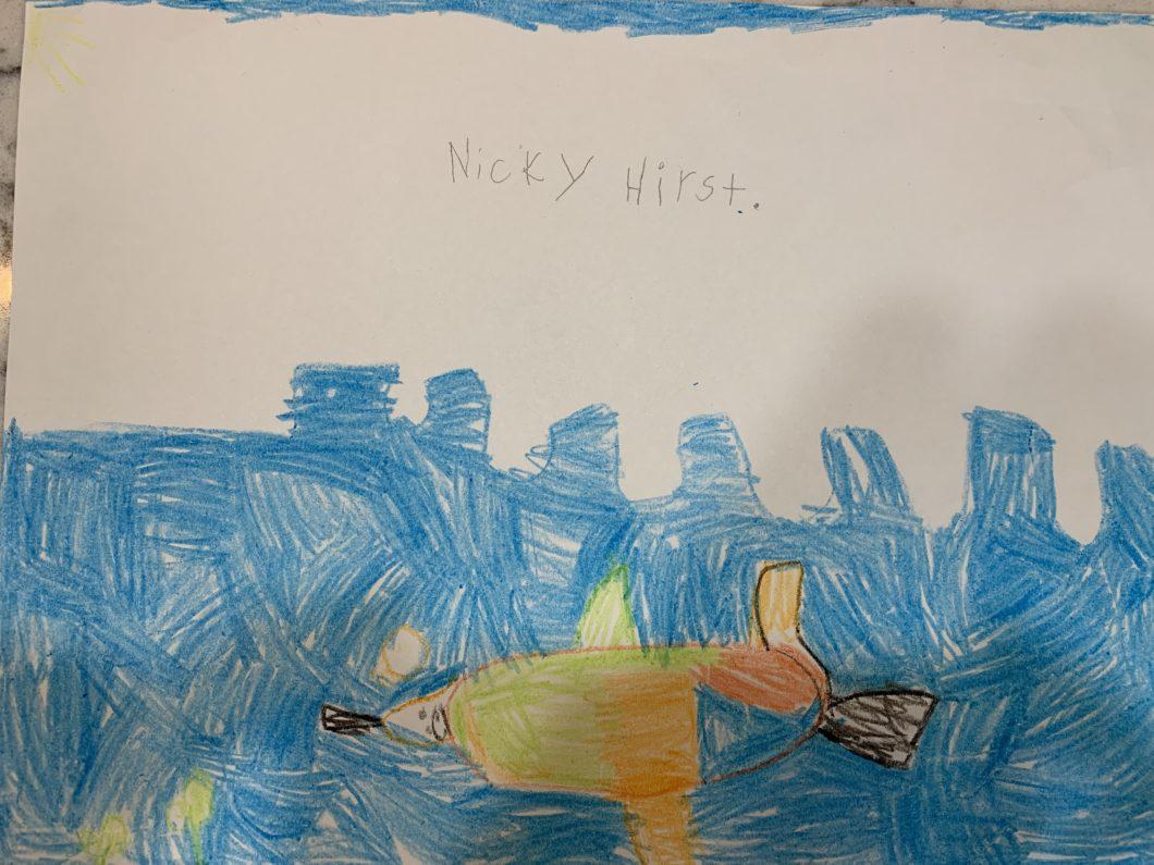 Creative Kids Art Gallery 23