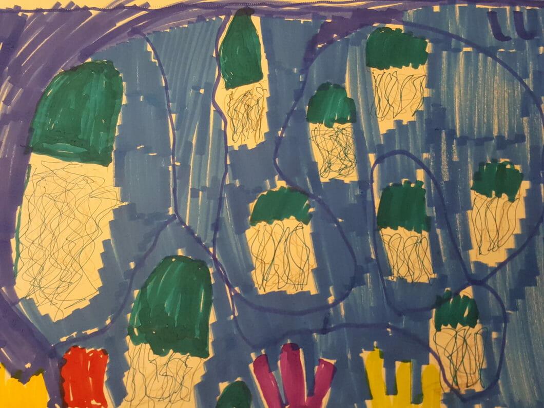 Creative Kids Art Gallery 30