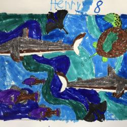 Creative Kids Art Gallery 5