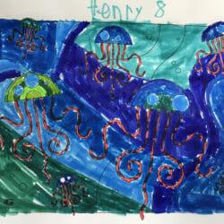 Creative Kids Art Gallery 6