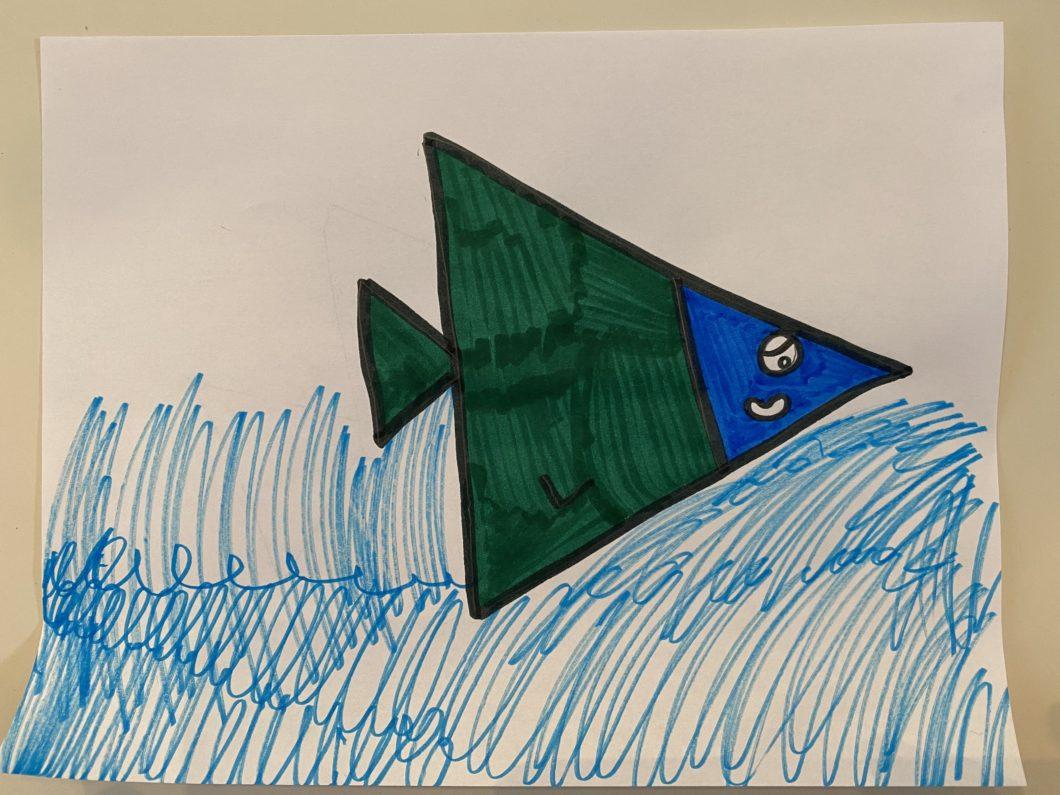 Creative Kids Art Gallery 10