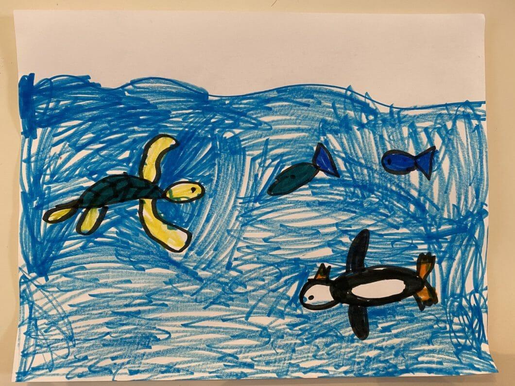 Creative Kids Art Gallery 11