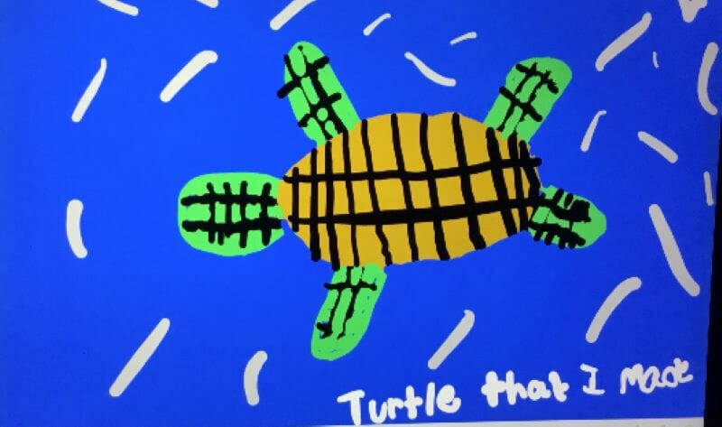 Creative Kids Art Gallery 13