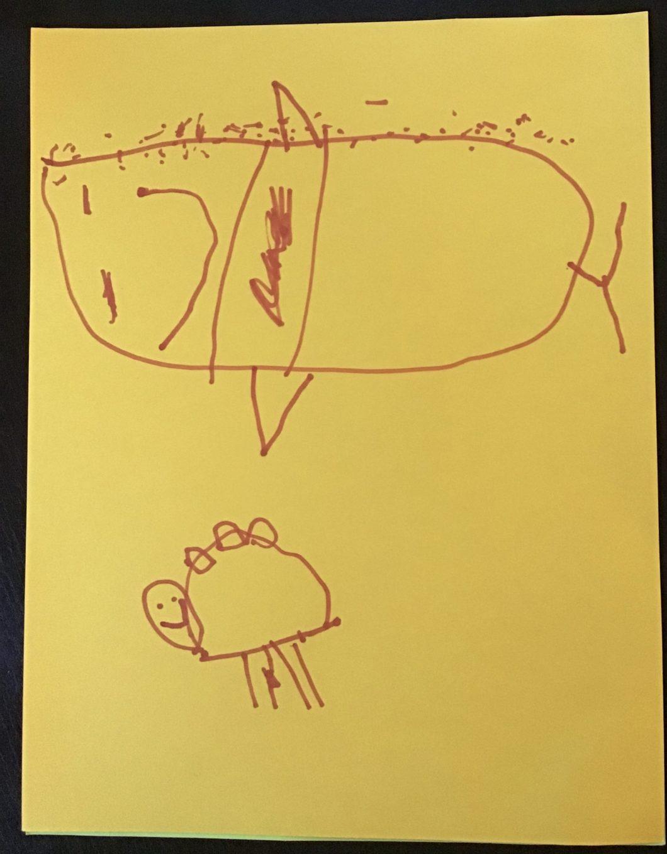 Creative Kids Art Gallery 34